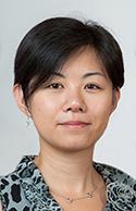 Corinna Kitcharoen, MBA