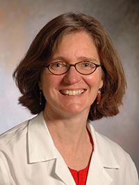 Lucy Godley, MD, PhD