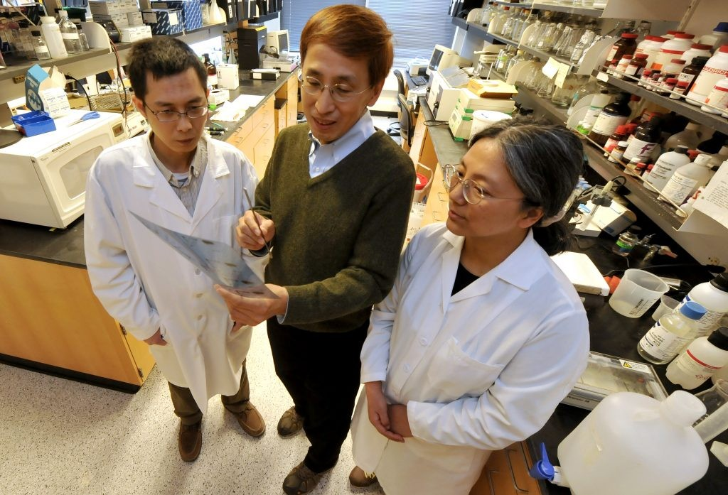 Kiyokawa's Lab at NU