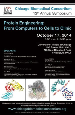 Past Symposia (2014) – Chicago Biomedical Consortium (CBC)