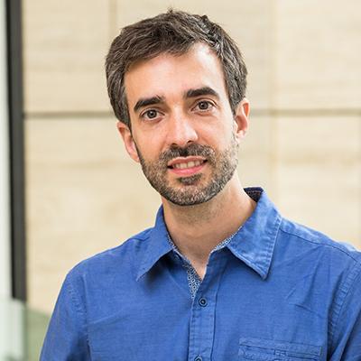 Nicolás Peláez, PhD