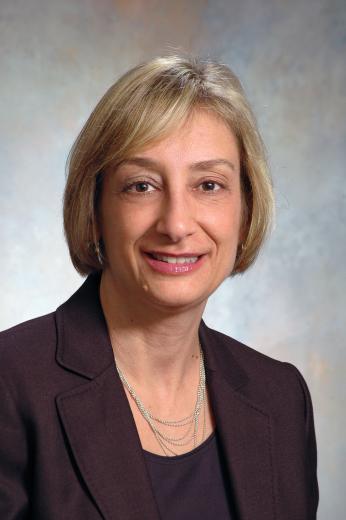 Cathy Nagler, UChicago